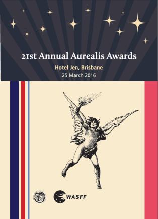AA Program Cover